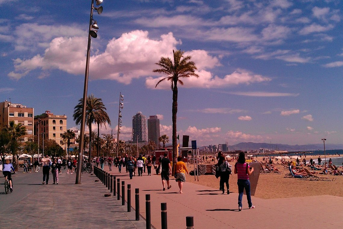 Singlereisen Barcelona (Bild: Pixabay)