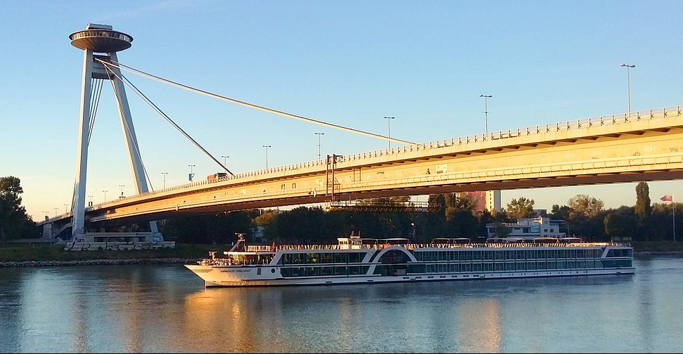 Bratislava (Bild: mh-grafik, Pixabay)