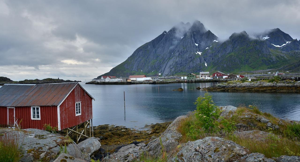 Norwegen (Bild: monicore, Pixabay)