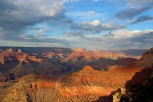 Grand Canyon, USA (Bild: DomCarver, Pixabay)