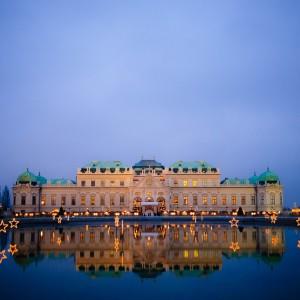 Wien (Bild: bogitw, Pixabay)