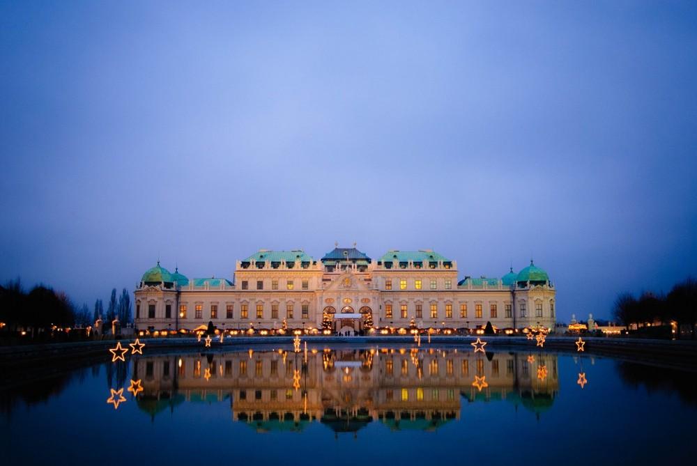 Singlereisen Wien (Bild: Pixabay)