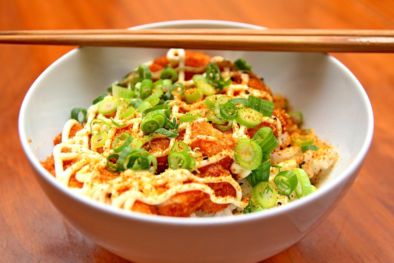 Japan, Essen, Kulinarik, Nudeln, Asiatisch, Stäbchen