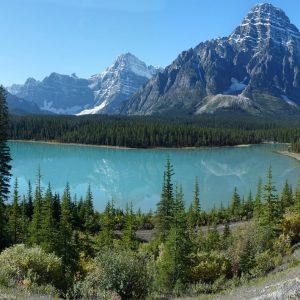 Kanada, Singlereisen, Solo Travel (Bild: Djwosa, Pixabay)