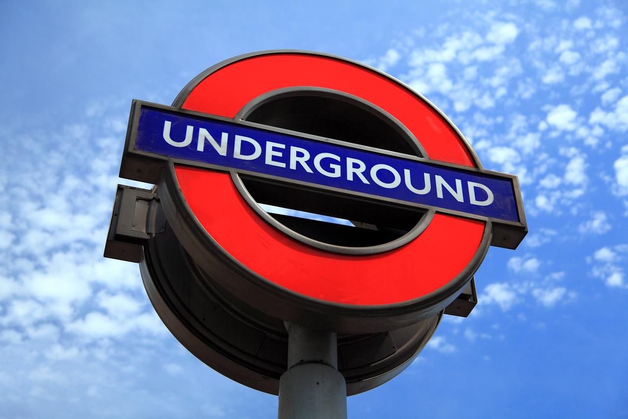 London, Underground, Metro, U-Bahn