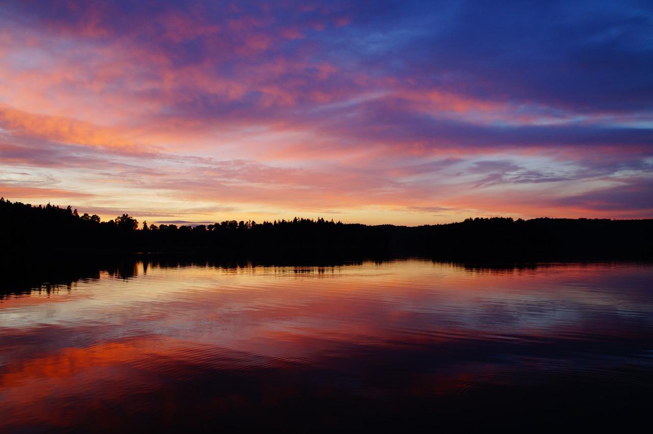 Schweden für Alleinreisende (Bild: Pixabay)