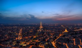 Flight & Hotel Paris - Vacation Packages France