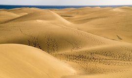 Gran Canaria, Kanarische Inseln, Spanien, Singlereisen, Solo Travel (Bild: Hobbyfoto, Pixabay)
