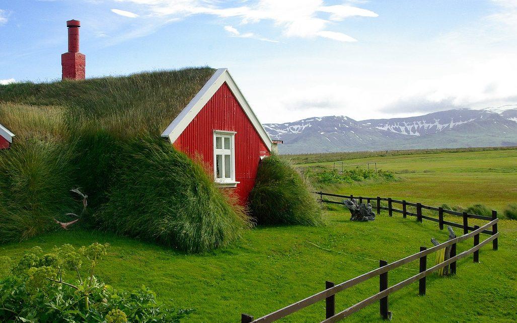 Island für Alleinreisende (Bild: Pixabay)