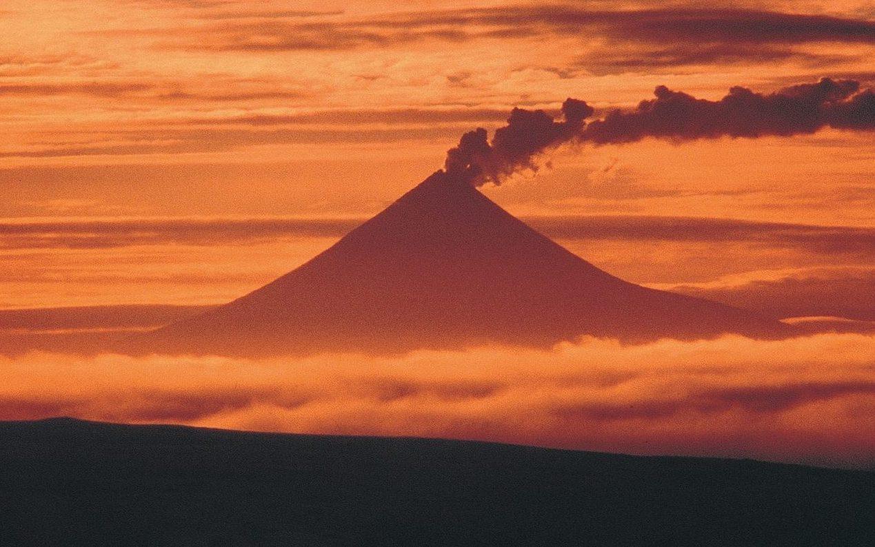 Island, Vulkan