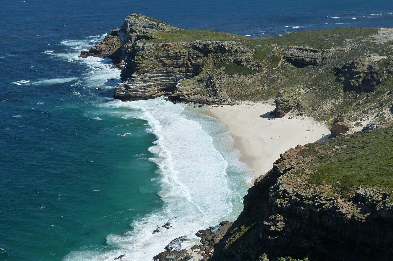Südafrika, Kap der Guten Hoffnung