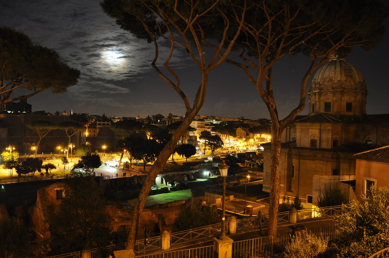 Rom, Italien, Rome, Italy