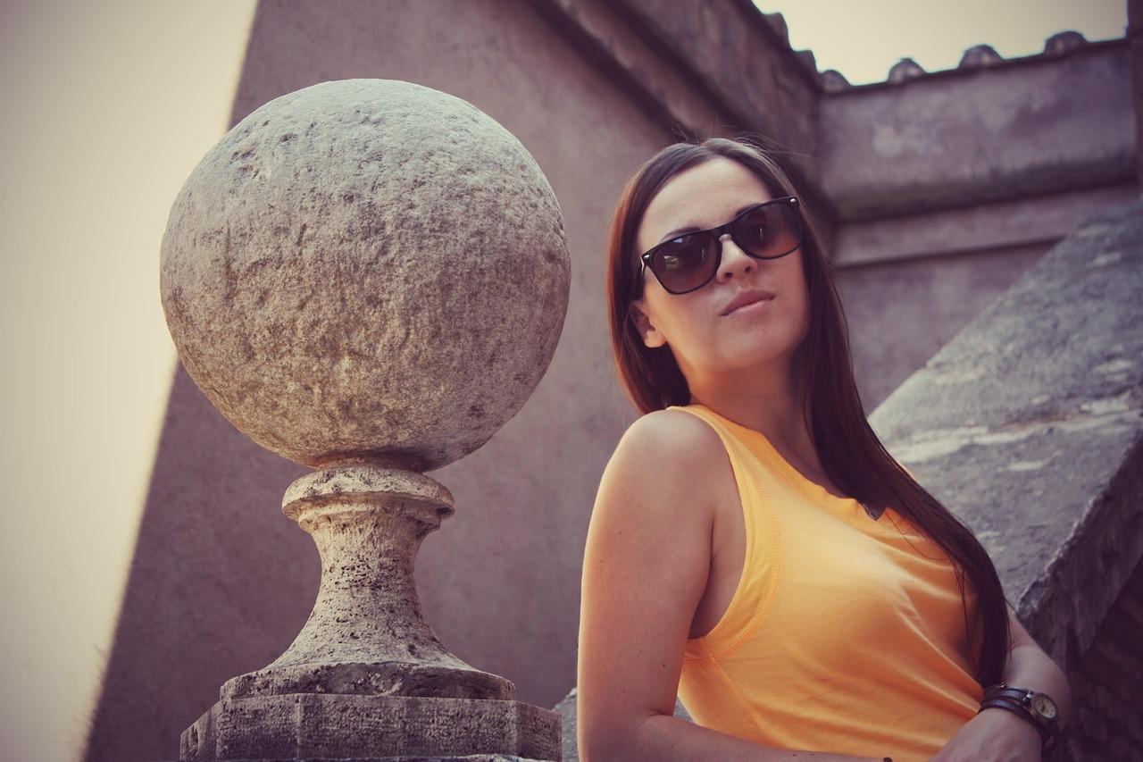 Rom, Italien, Rome, Italy, Reisende