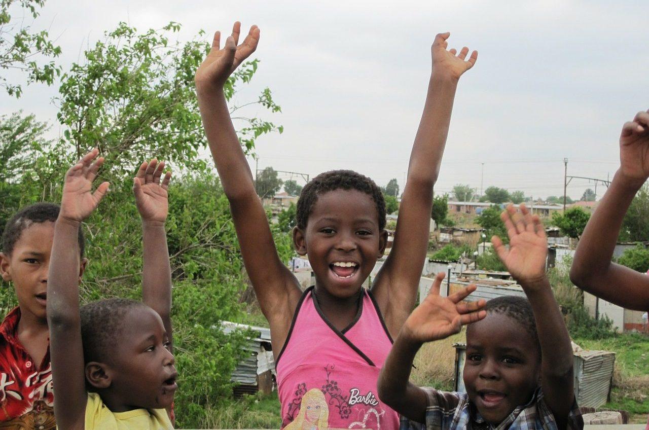 Südafrika, Soweto