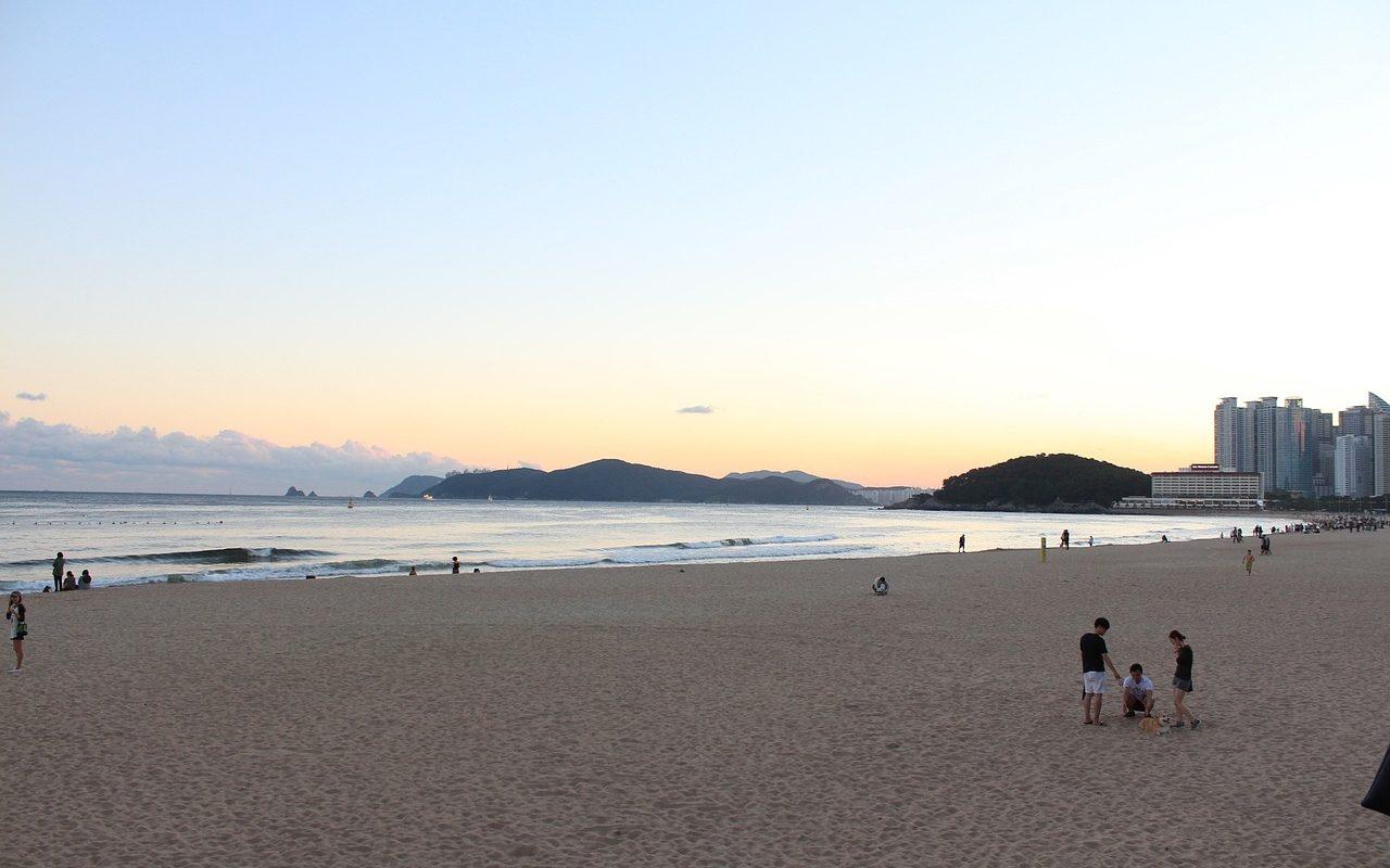 Südkorea, Busan