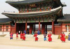 Südkorea, Seoul