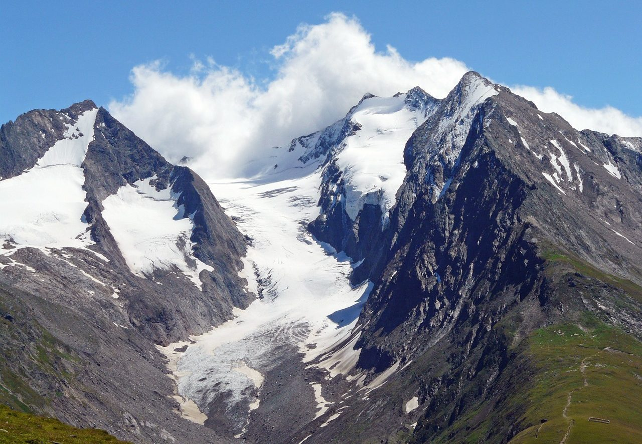Tirol, Ötztal