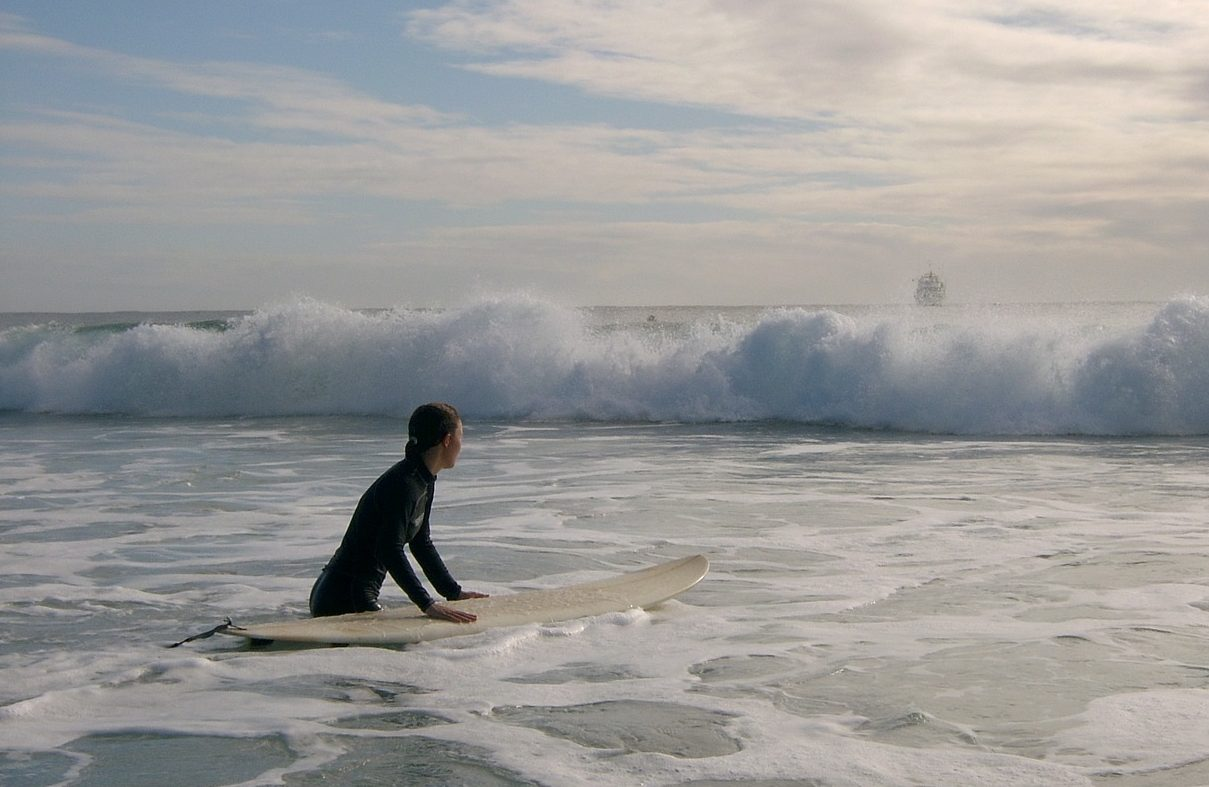 Australien, Surf