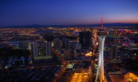 Flight & Hotel Las Vegas - Vacation Packages Las Vegas