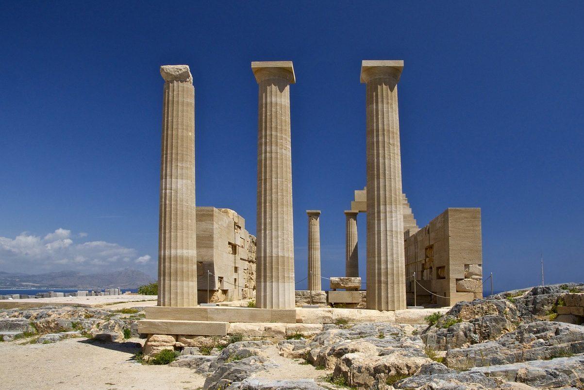 Rhodos, Griechenland