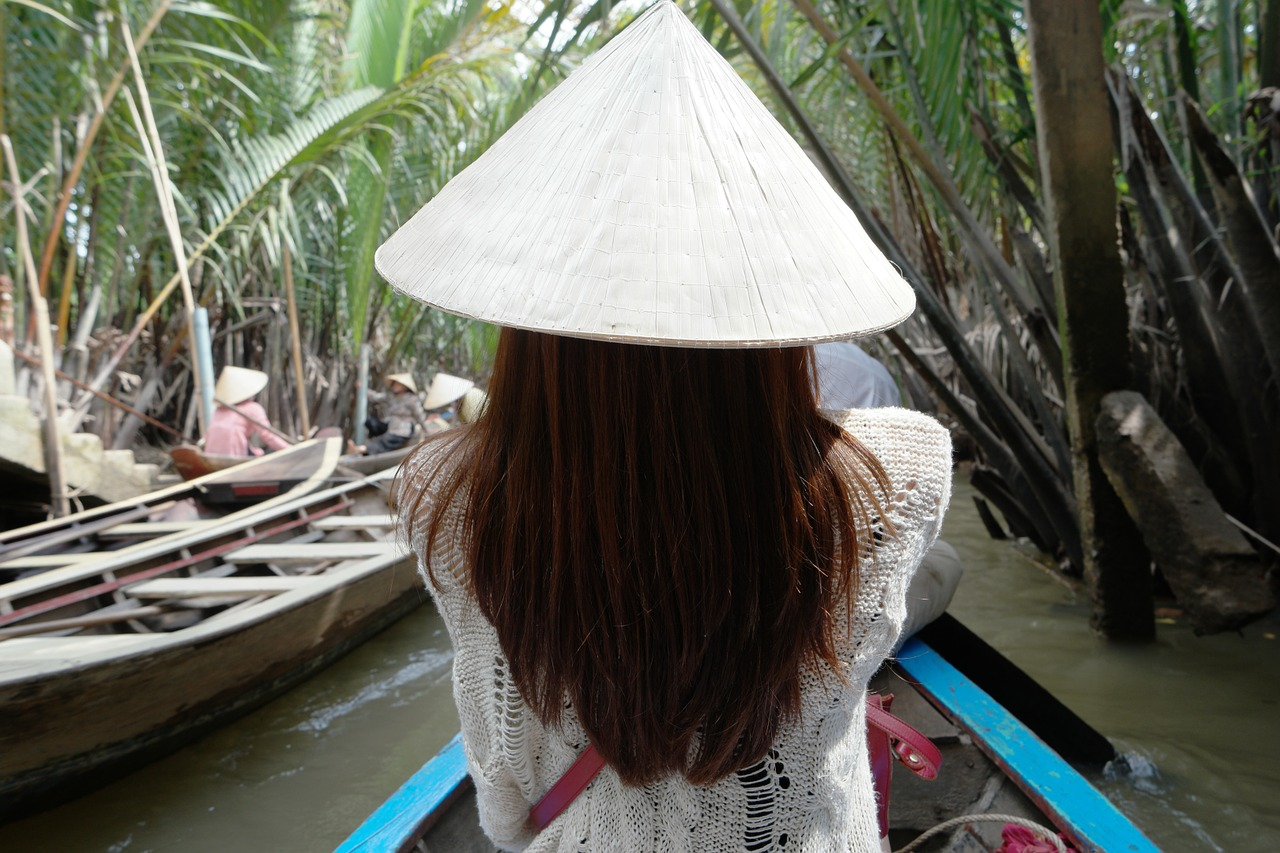 Solo Trip to Vietnam & Solo Holidays Vietnam (Image Credit: Pixabay)