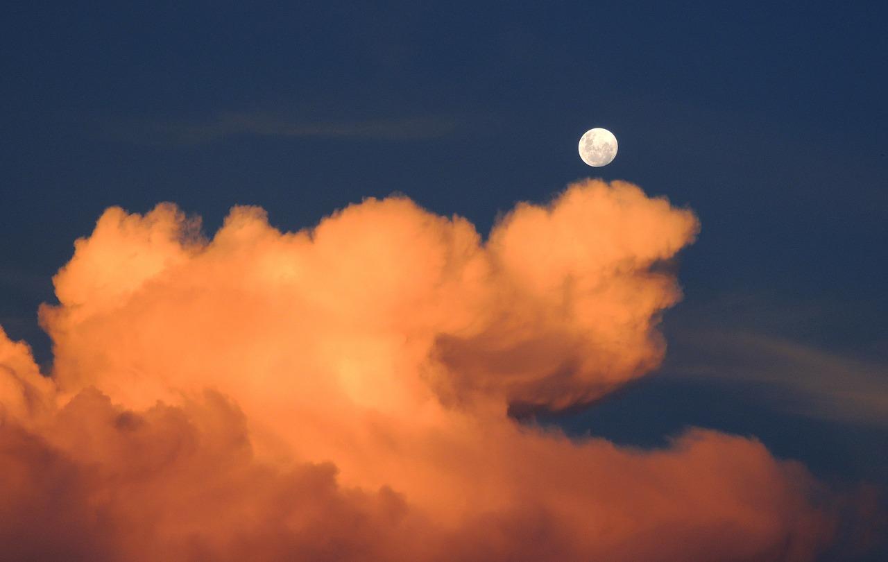 Clouds, Wolken, Flights, Flüge, Flying, Fliegen