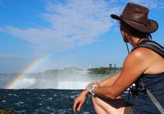 Kanada, Niagara, Abenteuer