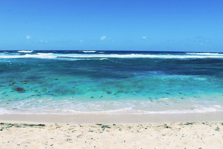 Solo Travel Mauritius (Image Credit: Pixabay)
