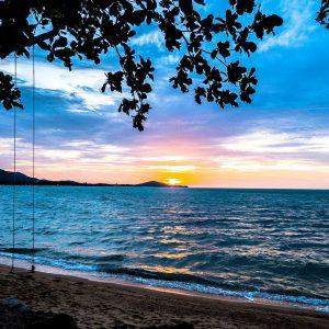 Thailand, Strand