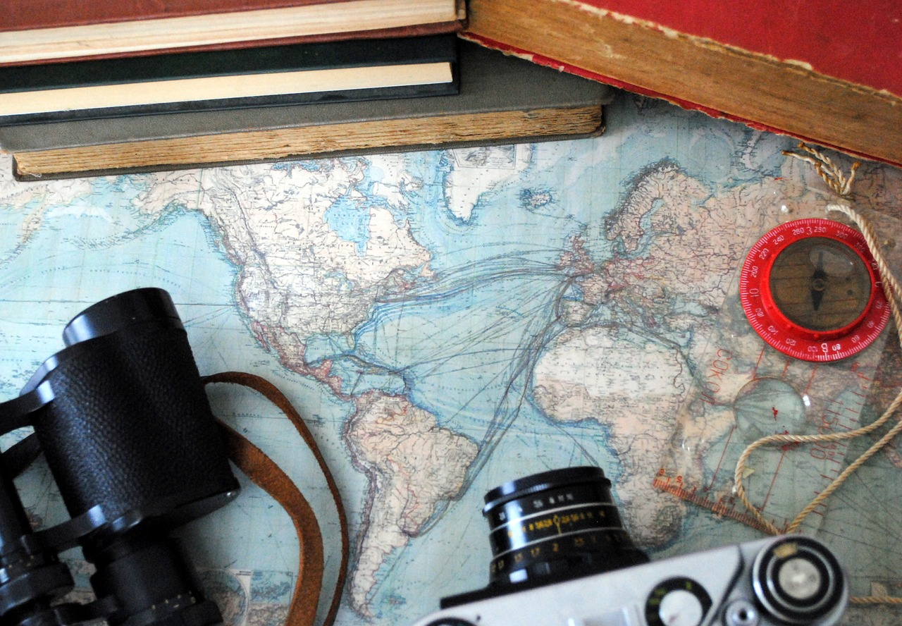 Solo Travel Singles Holidays (Image Credit: Pixabay)