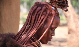 Namibia, Afrika, Frau, Singlereisen, Solo Travel (Bild: dMz, Pixabay)