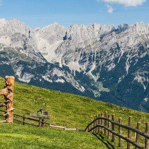 Österreich, Tirol, Wandern