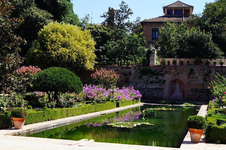 Andalusien, Spanien