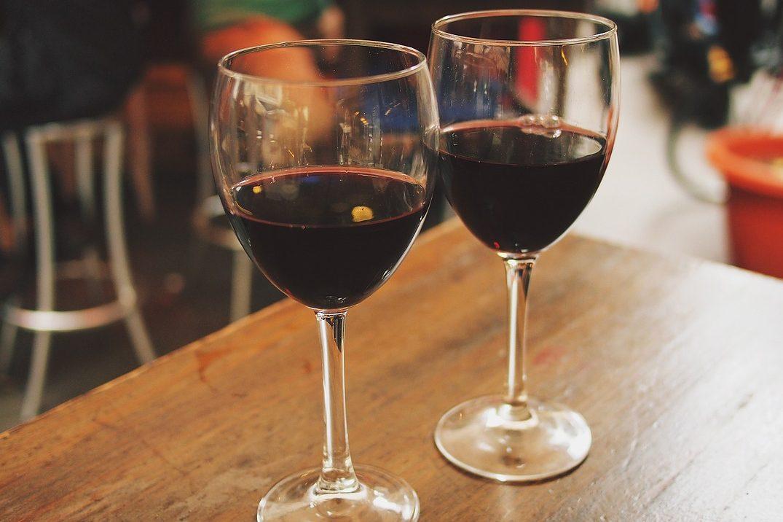 Sevilla, Andalusien, Spanien, Wein, Tapas