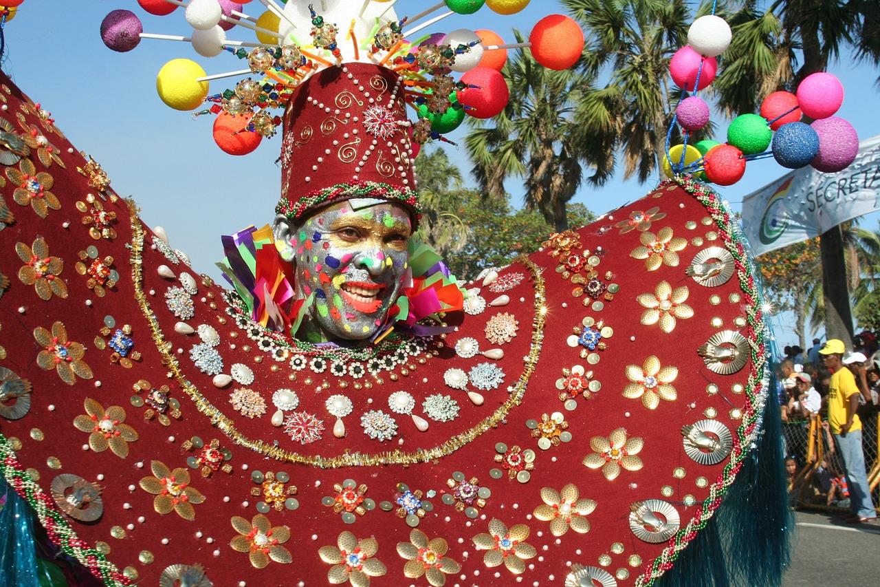 Dominikanische Republik, Karneval