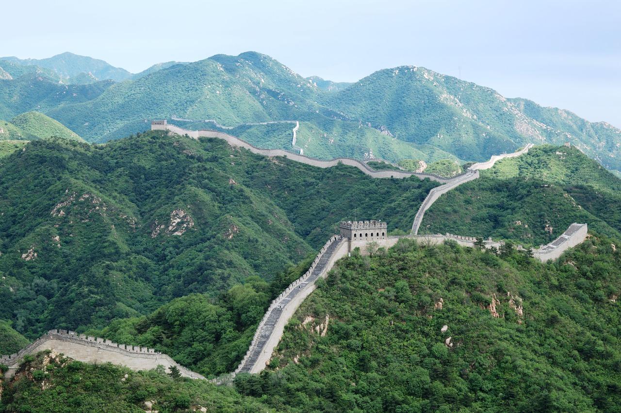 China für Alleinreisende (Bild: Pixabay)