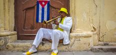 Cuban Rhythms - Travel Tour for Young Adults & Young Solo Travellers (Image Credit: G Adventures)