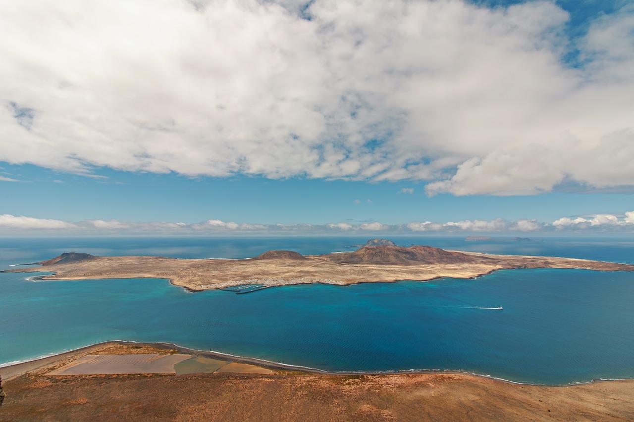 Solo Trip to Lanzarote & Solo Holidays Lanzarote (Image Credit: Pixabay)