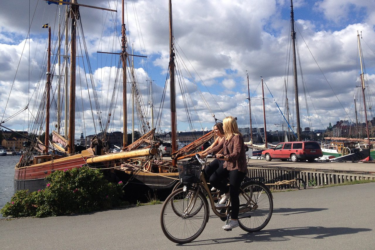 Singlereisen Stockholm (Bild: Pixabay)