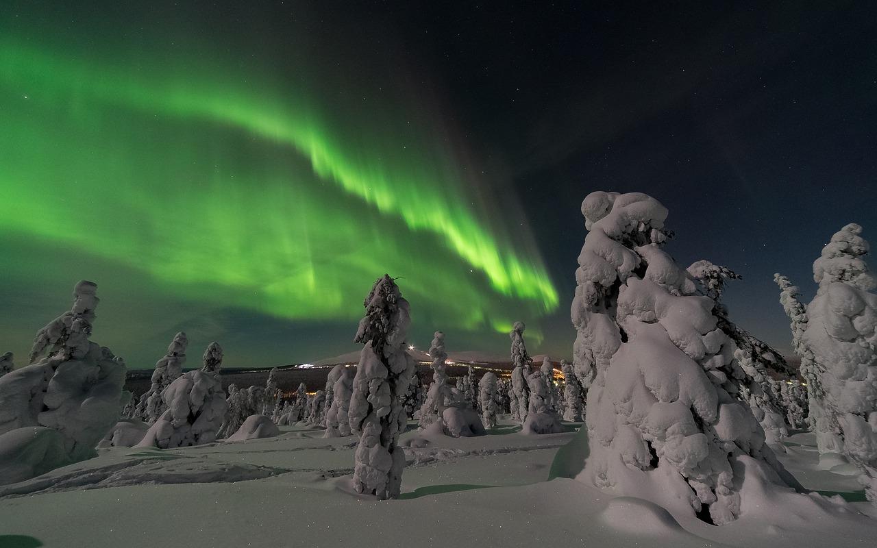 Finnland für Alleinreisende (Bild: Pixabay)
