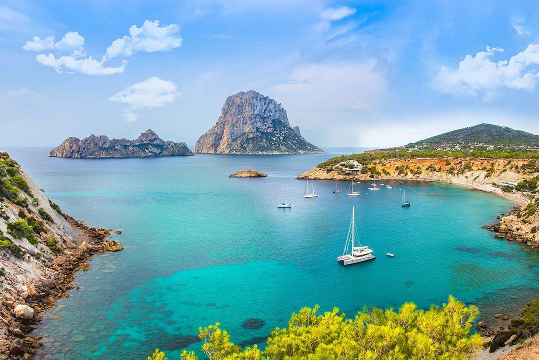 Ibiza, Spanien