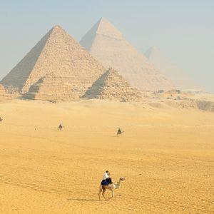 Egypt, Africa, Singles Holidays, Solo Travel, Singles Vacations (Image: NadineDoerle, Pixabay)