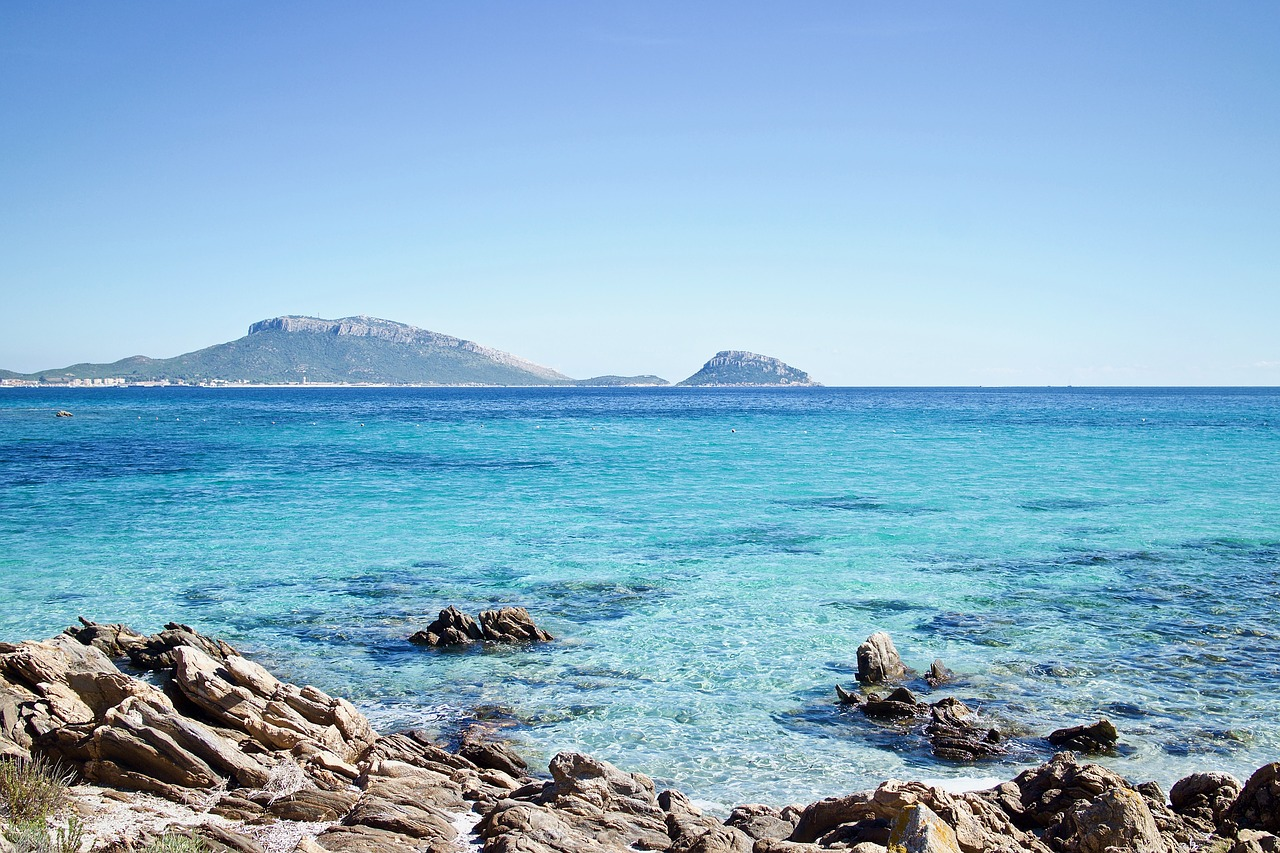Singlereisen Sardinien (Bild: Pixabay)