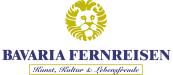 Logo Bavaria Fernreisen GmbH (Copyright: Bavaria Fernreisen GmbH)