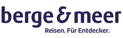 Logo Berge & Meer (Copyright: Berge & Meer)