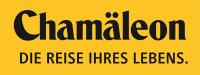 Logo Chamäleon Reisen GmbH (Copyright: Chamäleon Reisen GmbH)