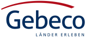 Logo Gebeco GmbH & Co KG (Copyright: Gebeco GmbH & Co KG)