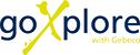 Logo goXplore - eine Marke der Gebeco GmbH & Co KG (Copyright: goXplore - eine Marke der Gebeco GmbH & Co KG)