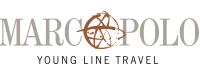 Logo Marco Polo Reisen - Young Line (Copyright: Marco Polo Reisen - Young Line)