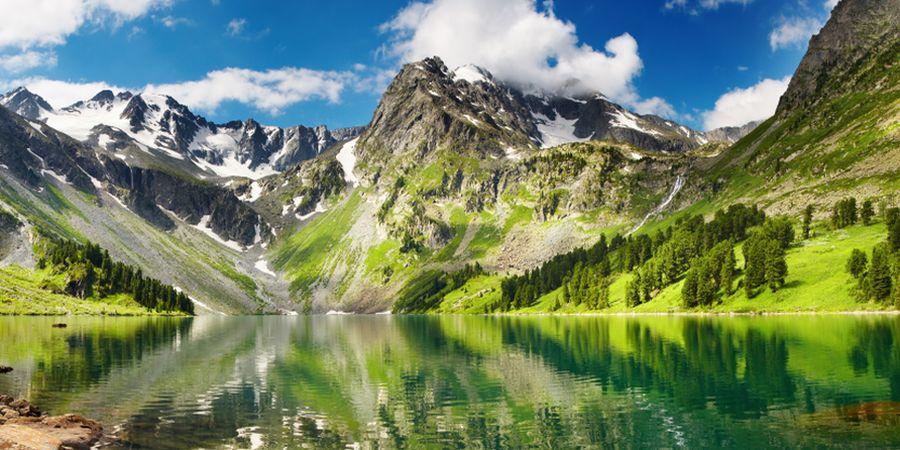 Österreich Singlereise (Bild: Sunwave)